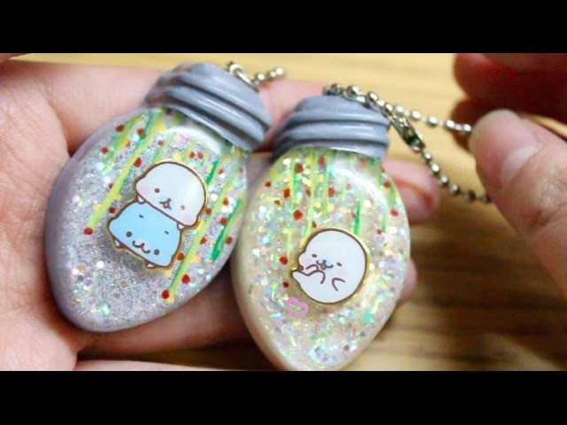 Collaboration Tutorial: Christmas Light & Ornaments ft. sweetnessoverloaddd