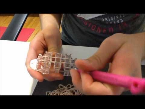 Copie de 4 Times bracelet OR charm tutorial