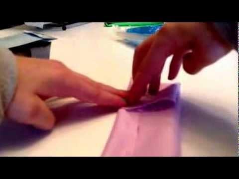 DIY: hair bows!! Inspired by macbarbie07!!