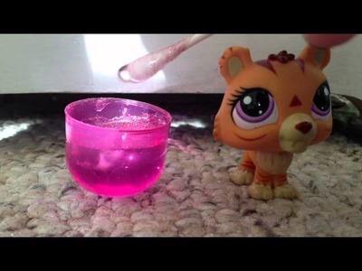 How-to-make Glitter-glue tutorial