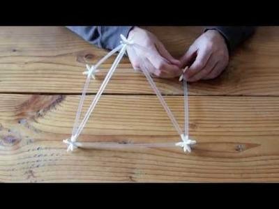 JIX tutorial- How to make a pyramid.