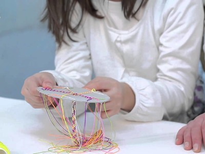 Loom Bracelet Tutorial | Anchor Style it