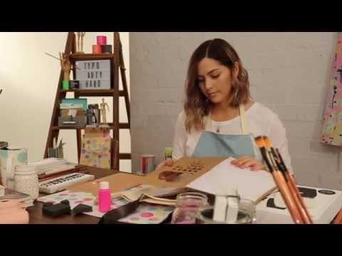 Project Series: DIY Tote Bag Kit
