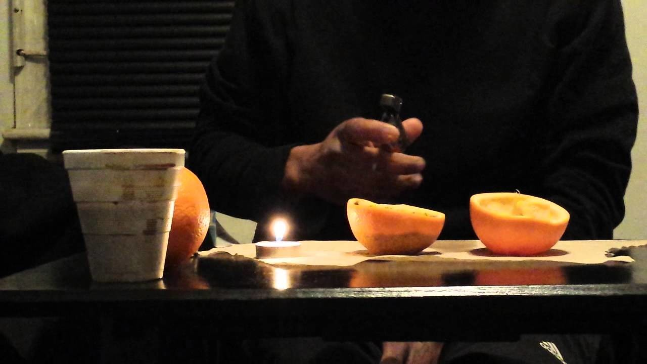 Black Guy DIY Candle Experiment FAIL!