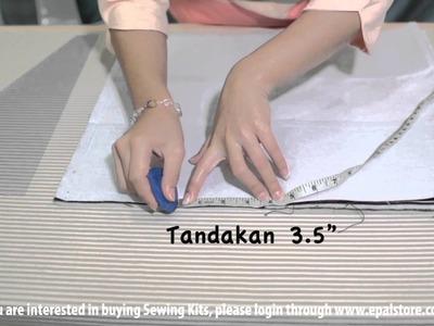 DIY Creator Laptop Bag - Epal