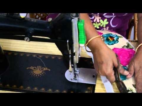 Speedcraft - DIY Multipurpose Fabric Box