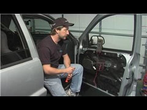 Car Repair & Diagnostics : How to Troubleshoot & Fix a Dead Car Speaker