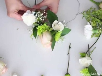 DIY How-to | Summer Flower Crown
