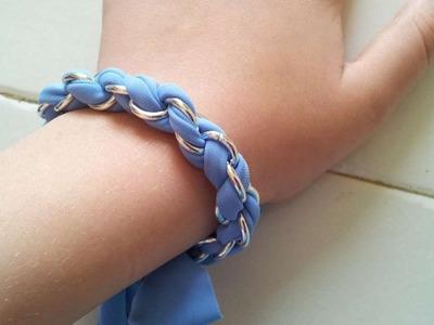How To Make A Summer Bracelet. - DIY Crafts Tutorial - Guidecentral