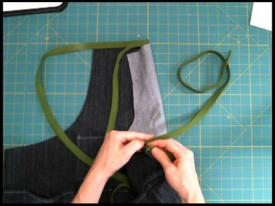 How to Make an Apron