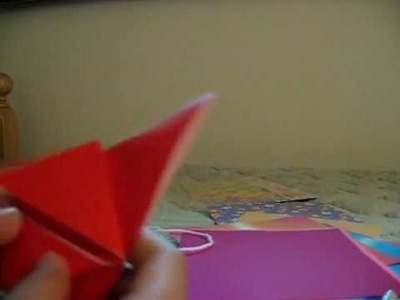 How to make Chinese paper lanterns