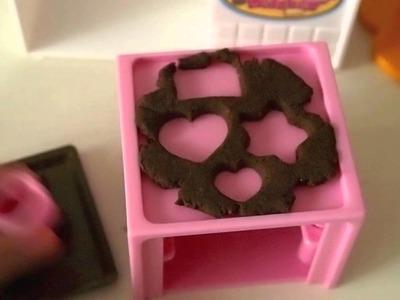 Playing with Konapun! #2 - Cookie Kitchen