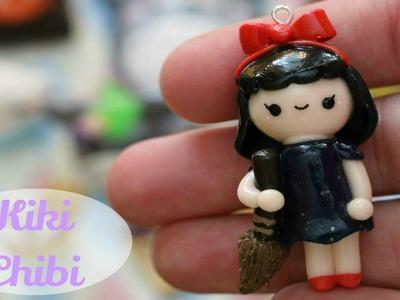Polymer Clay Chibi Tutorial ○ Studio Ghibli Collab