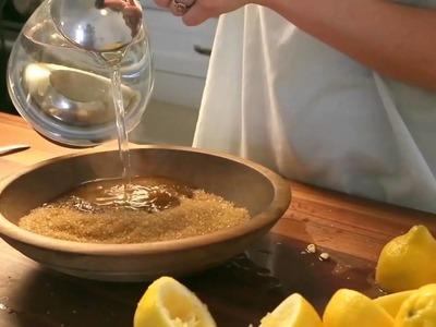 The Best Way to Make Lemonade