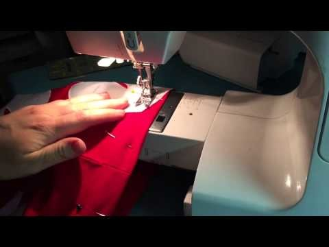 DIY How to Sew Peasant Style Dress for Beginners