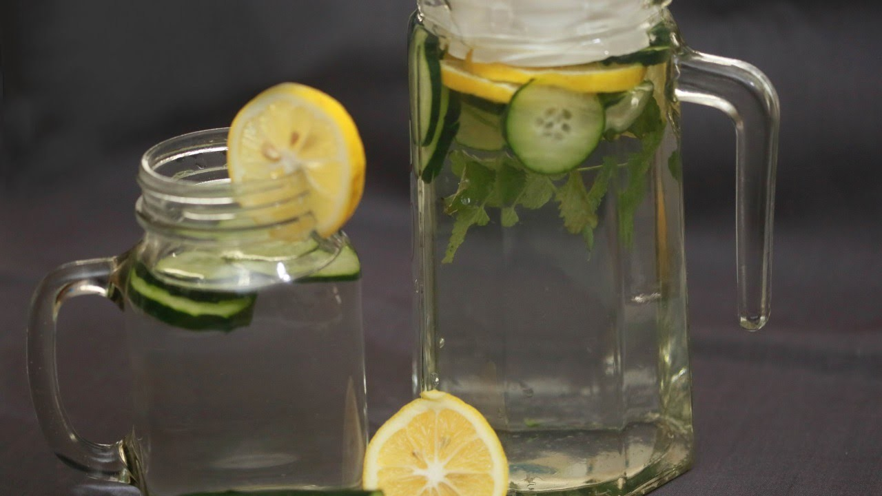 Prepare Refreshing Sassy Water - DIY Food & Drinks - Guidecentral