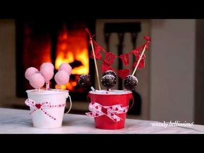 Easy DIY Valentine's Day Treats 2016