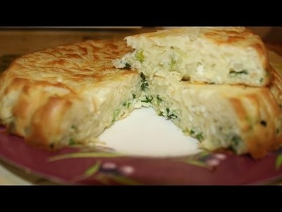 Make a Delicious Cabbage Cake - DIY Food & Drinks - Guidecentral