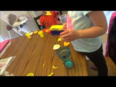 Baby's Nursery DIY- Part 2