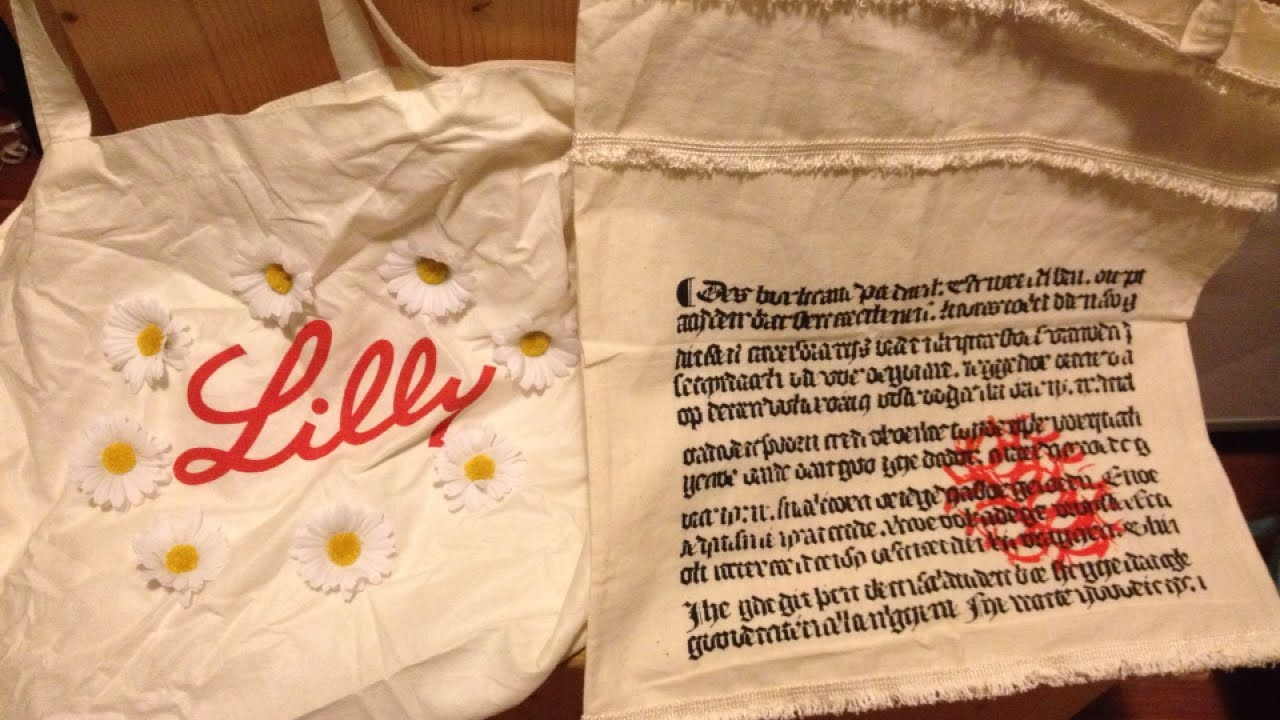 Decorate a Super Cute Tote Bag - DIY Style - Guidecentral