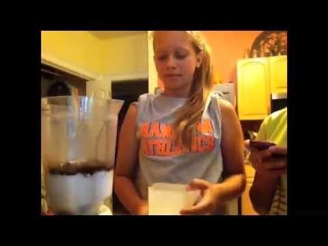 DIY: How to make Milkshakes without Icecream
