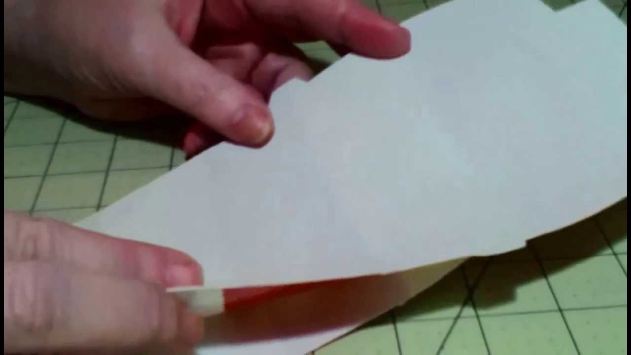 DIY-Razorback Purse