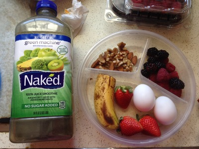 DIY Healthy Lunch and Snack Ideas