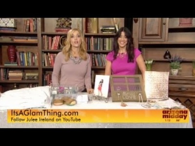 DIY Home Hacks-Declutter and Get Organized in 2016 on Arizona Midday