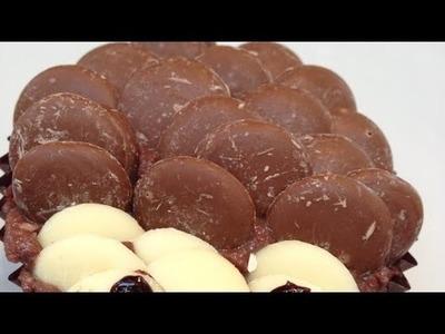 Make Adorable Hedgehog Decorated Cupcakes - DIY Food & Drinks - Guidecentral