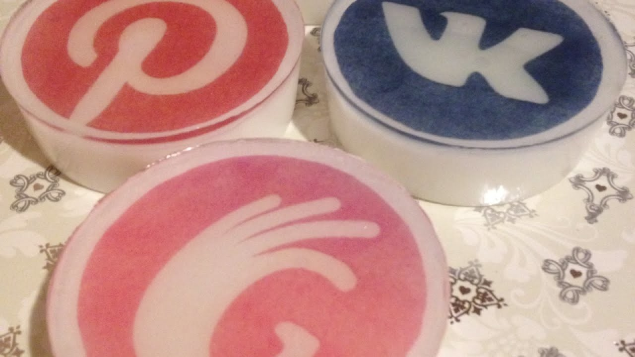 Create a Guidecentral Label Soap - DIY Beauty - Guidecentral