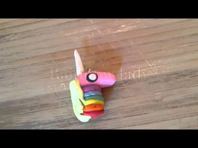 DIY Charm Update #1 ♥ Polymer Clay - SONICWORLD 6