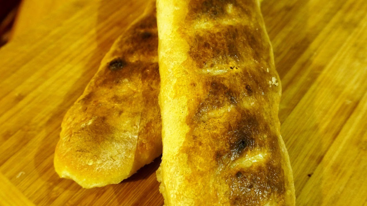 Prepare a Homemade Crusty French Baguette - DIY Food & Drinks - Guidecentral