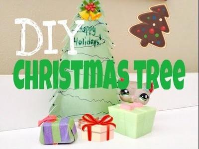 LPS: DIY Christmas Tree