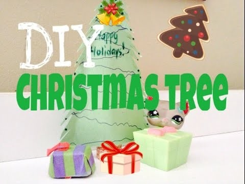 LPS: DIY Christmas Tree