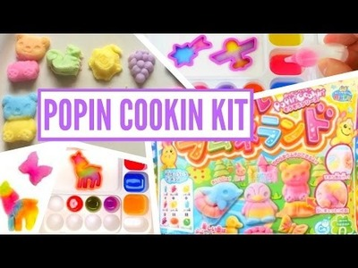 DIY Kracie Popin Cookin | Gummy Candy Land