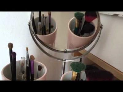 DIY: ROOM DECODER + GLASSA SQUISHY