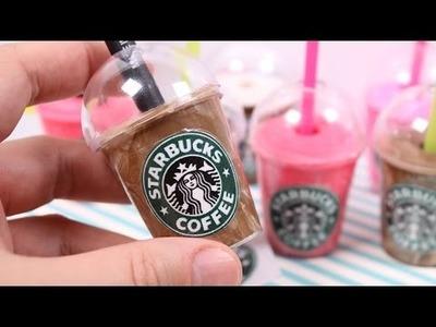 DIY Starbucks Pencil Cup Holder