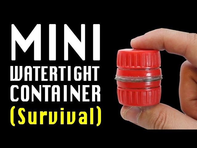 DIY Survival | How To Make a Survival Kit
