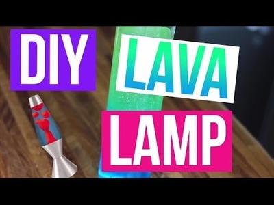 DIY Mini Mason Jar Lava Lamps? DIY or DI-Dont?