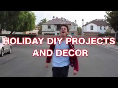 If Guys Did DIY Videos | Brent Rivera