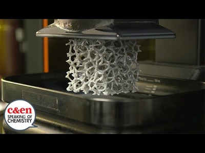 How Joe DeSimone is Changing 3-D Printing—Speaking of Chemistry Road Trip