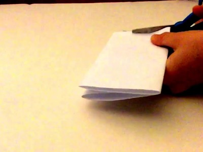 How to make a paper phone
