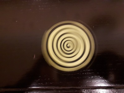 How to make a Paper spinning top?