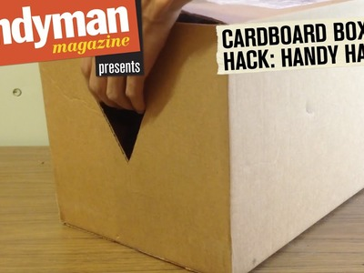 How To Make Boxes Easier To Carry When Moving House