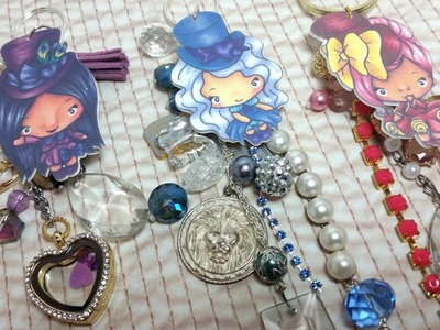 How to Make Chunky Charms: TGF Guest DTP + GIVEAWAY **CLOSED**