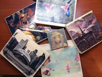 How to transfer photo to wood - Wood transfer pictures