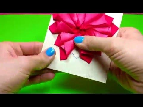 DIY: 3 EASY Valentine's Day Cards!