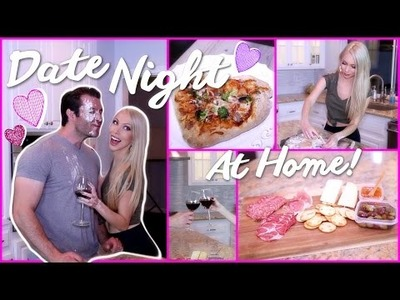 DIY Date Night at Home!