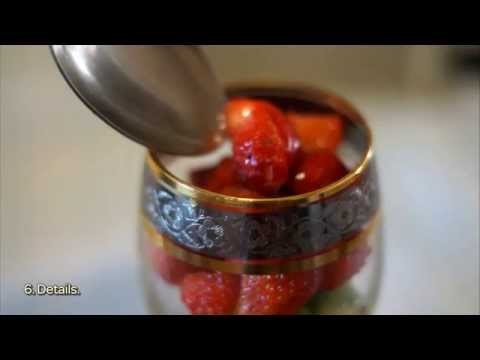 How To Make A Delicious Fruit Dessert - DIY Food & Drinks Tutorial - Guidecentral