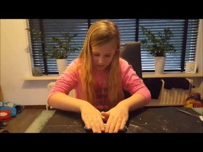 #12 DIY Bubble Bar maken